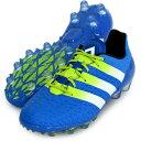 エース 16.1-ジャパン HG【adidas】アディダス ● サッカースパイク 16SS(AF5102)