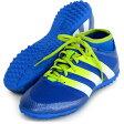 エース 16.3 TF J プライムメッシュ【adidas】アディダス ● ジュニア トレーニングシューズ 16SS(AQ2560)※40