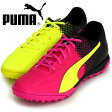 エヴォスピード 4.5 トリックス TT【PUMA】プーマ サッカー トレーニングシューズ 16SS(103593-01)※20