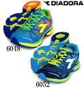 N-6100-3【diadora】ディアドラ ● ランニングシューズ16SS(170097)※68