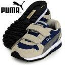TX-3 V キッズ【PUMA】プーマ ● キッズランニングシューズ(357313-08)※66