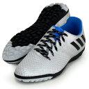 メッシ 16.3 TF J【adidas】アディダス ● ジュニアサッカー トレーニングシューズ16FW(AQ3523)*50
