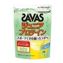 ジュニア プロテインマスカット風味 バッグ700g(約50食分)【SAVAS】ザバスサプリメント/プロテイン(CT1028) 25
