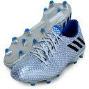 メッシ 16.1 FG/AG【adidas】アディダス ● サッカースパイク16FW(S79624)<※38>