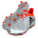 エックス 16.1 FG/AG【adidas】アディダス ● サッカースパイク16FW(S81939)*47