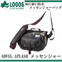 樂天商城 - ADVEL SPLASH メッセンジャー【LOGOS】ロゴスアウトドア バッグ16SS(88200054)*00