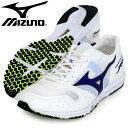 ウエーブクルーズ JAPAN【MIZUNO】ミズノ マラソンシューズ 陸上 16AW(U1GD161001)*26