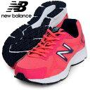 ROADRUNNING WR360【NewBalance】ニューバランス ランニングシューズ レディース16FW(WR360PN52E)※20