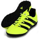 エース 16.4 TF J【adidas】アディダス ● ジュニア サッカートレーニングシューズ16FW(S31982)<※43>Speed of Light ...