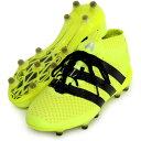 エース 16.1 プライムニット FG/AG【adidas】アディダス ● サッカー スパイク16FW(S76470)<※30>Speed of Light P...
