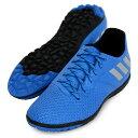 メッシ 16.3 TF J【adidas】アディダス ● ジュニア サッカートレーニングシューズ16FW(S79643)*44