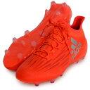 エックス 16.1 FG/AG【adidas】アディダス ● サッカースパイク16FW(S81940)*42
