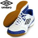 サラ クラッキ【UMBRO】アンブロ サッカーフットサルシューズ 16FW(UTA4611WBB)<※20>