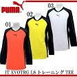IT EVOTRG LS トレーニングTEE 【PUMA】プーマ ●プラシャツ 15FH(654702)※74