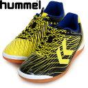 インパリIII【hummel】ヒュンメル フットサルシューズ 屋内用16AW(HAS5104-3090)*20