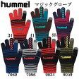 マジックグローブ【hummel】ヒュンメル グローブ16AW(HFA3038)※20