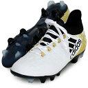 エックス 16.2-ジャパン HG【adidas】アディダス サッカースパイク16FW(AQ4309)※20