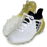 エックス 16.1-ジャパン HG【adidas】アディダス サッカースパイク16FW(BB4143)※10