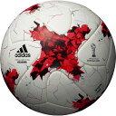 <先行予約受付中!>クラサバ 試合球【adidas】アディダス サッカーボール 5号球(発送は12月上旬の予定です)16FW(AF5200)※20