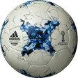 クラサバ グライダー ホワイト【adidas】アディダス サッカーボール 5号球16FW(AF5204WB)※20