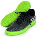 メッシ 16.3 IN J【adidas】アディダス ● ジュニア フットサルシューズ インドア16FW(AQ3521)*40