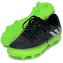 メッシ 16.1 FG/AG J【adidas】アディダス ジュニア サッカースパイク16FW(BB3851)※20