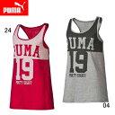 GLタンクトップ(ジュニア)【PUMA】プーマ● JR Tシャツ (839042)*51