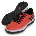メッシ 16.4 TF J【adidas】アディダス ジュニア サッカー トレーニングシューズ17SS(BB5654)※20