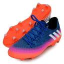 メッシ 16.1 FG/AG【adidas】アディダス ● サッカースパイク MESSI17SS(BB1879)*46