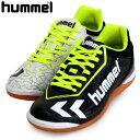 インパリIV【hummel】ヒュンメル フットサルシューズ 屋内用17SS(HAS5107-9010)*20