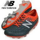 VISARO PRO HG 【NEW BALANCE】ニューバランス ● サッカースパイク(MSVROHTT)17SS*75