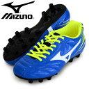 モナルシーダ 2 FS Jr MD【MIZUNO】ミズノ ジュニア サッカースパイク ワイドタイプ17SS(P1GB172301)*26