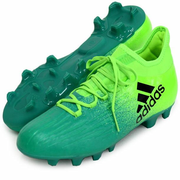 エックス 16.2-ジャパン HG【adidas】アディダス ● サッカースパイク X17SS(BB6063)*64