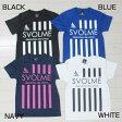 初売りプラTシャツ 半袖 【svolme】スボルメ ウェア  プラシャツ ● (81300)<※0>