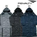 ロングコート【penalty】ペナルティー ● ウェア 15fw 27au28fe(po5416)*50