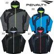 ツートンフーディージャケット【penalty】ペナルティー ● ウェア 15fw 27au28fe(po5420)※65