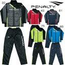 ジュニア ウォームジップスーツ 上下【penalty】ペナルティー ● ウェア 15fw 27au28fe(po5516j)※58