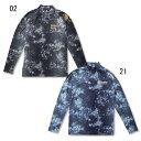 SPAZIOインナーシャツ【spazio】 スパッツィオ ロングウェア 16ss 28fe28ju(ge0339)*00
