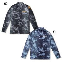 SPAZIOインナーシャツ【spazio】 スパッツィオ ロングウェア 16ss 28fe28ju(ge0339)*20の画像