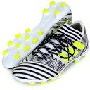 ネメシス 17.3 HG【adidas】アディダス サッカースパイク NEMEZIZ17FW(S82343)*20