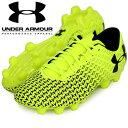 UA CFフォース3.0 HG【UNDER ARMOUR】アンダーアーマー サッカースパイク 17FW(1288378-H/R/B)*00