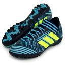ネメシス タンゴ 17.3 TF【adidas】アディダス サッカートレーニングシューズ17FW(BY2463)*41