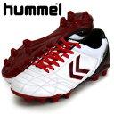 ヴォラートLSR【hummel】ヒュンメル サッカースパイクシューズ 17AW(HAS1237-1020)*20