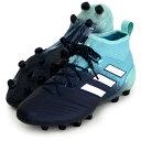 エース 17.1-ジャパン プライムニット HG【adidas】アディダス ● サッカースパイク ACE17FW(S77047)*44