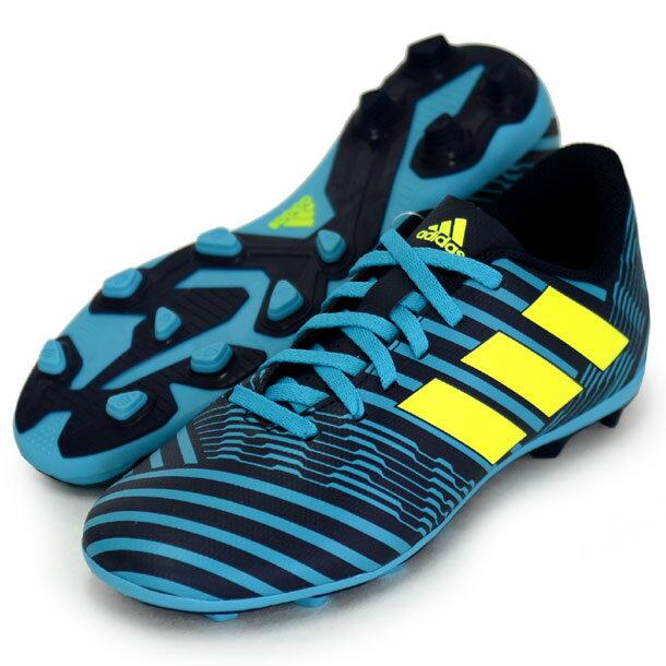 ネメシス 17.4 AI1 J【adidas】アディダス ● ジュニアサッカースパイク17FW(S82458)*53