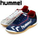 インパリIV【hummel】ヒュンメル ● フットサルシューズ 屋内用17FW (HAS5108-7010)*64