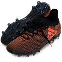 エックス 17.2-ジャパン HG【adidas】アディダス ●サッカースパイク X17FW(BY9538)*46