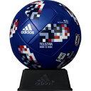 テルスター18 ミニ JFAワールドカップ2018 ミニ【adidas】アディダスサッカー ミニボール17FW (AFM1301JP)*24