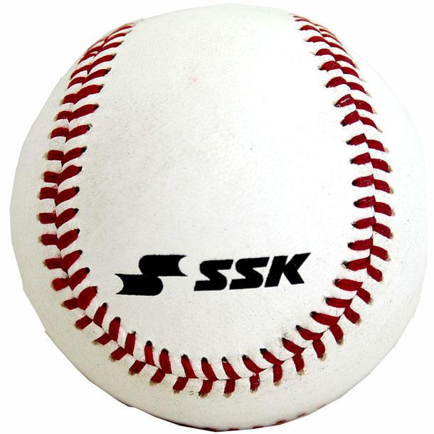 硬式練習球SSKエスエスケイ野球ボール練習球17SS(GD85)00
