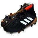 プレデター 18.1 SG【adidas】アディダス ● サッカースパイク PREDATOR 18SS(CP9260)*39